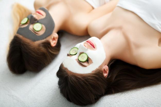 cara membuat masker wajah alami di rumah